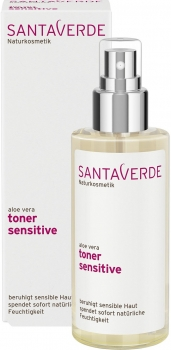 SantaVerde Aloe Vera Spray sensitive 100ml