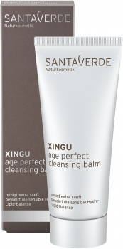 SantaVerde Xingu Cleansing Balm 100ml