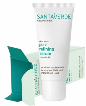 SantaVerde pure refining Serum 30ml