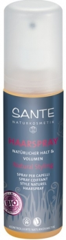 Sante Haarspray Natural Styling 150ml