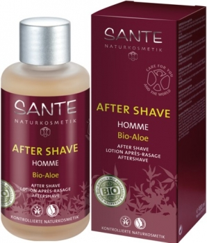 Sante Homme After Shave 100ml