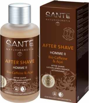 Sante After Shave Homme II 100ml