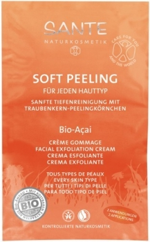 Sante Soft Peeling 2x7,5ml