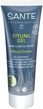 Sante Haargel Natural Former 50ml