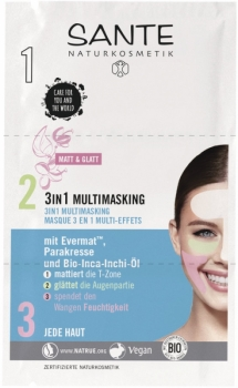 Sante 3in1 Multimasking 9ml