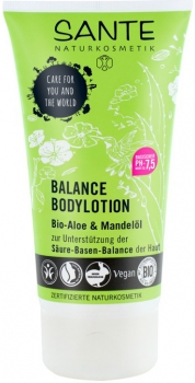 Sante Bodylotion Balance 150ml
