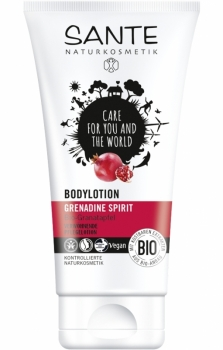 Sante Bodylotion Grenadine Spirit 150ml