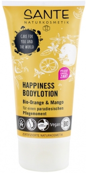 Sante Bodylotion Happiness 150ml