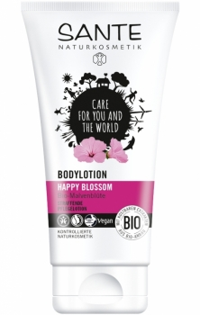 Sante Bodylotion Happy Blossom 150ml