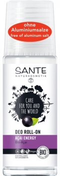 Sante Deo Roll on Acai Energy 50ml