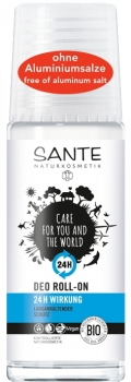 Sante Deo Roll on 24h 50ml