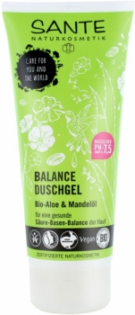 Sante Duschgel Balance 200ml