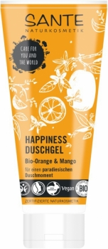 Sante Duschgel Happiness 200ml