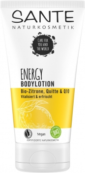 Sante Energy Bodylotion 150ml