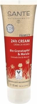 Sante Family 24h Creme Granatapfel Feige 75ml
