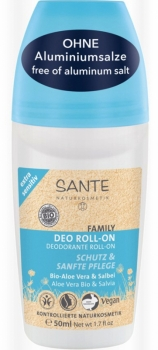 Sante Family Deo roll on extra sensitiv 50ml