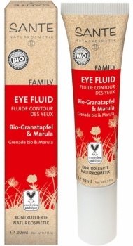 Sante Family Eyefluid Granatapfel Marula 20ml