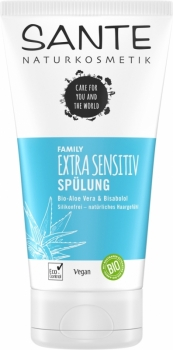 Sante Family Haarspülung extra sensitiv 150ml