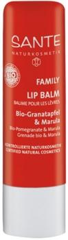 Sante Family Lip Balm Granatapfel Marula 4,5g