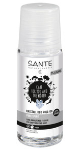 Sante Kristall Deo Roll on Pure Spirit 50ml