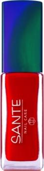 Sante Nagellack No 22 poppy red