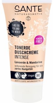 Sante Tonerde Duschcreme Mandarine 150ml