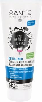 Sante Zahngel Vitamin B12 75ml