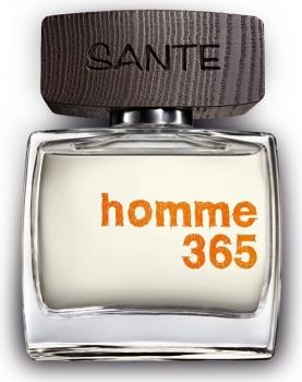 Sante Eau de Toilette Homme 365 - 50ml