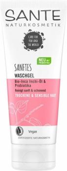 Sante sanftes Waschgel 100ml