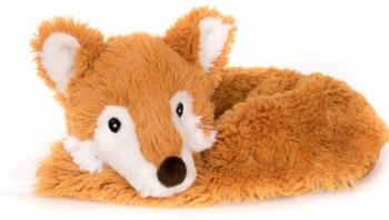 Nacken und Schulterwärmer Fuchs