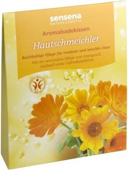 Sensena Aroma Badekissen Hautschmeichler 60g