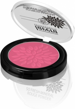 Lavera Mineral Puder Rouge 04 pink harmony 5g