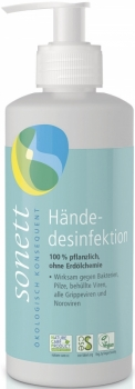 Sonett Händedesinfektionsmittel