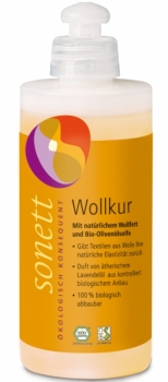 Sonett Wollkur 300ml