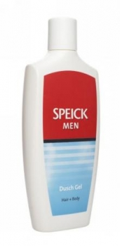 Speick Men Duschgel Hair + Body 250ml