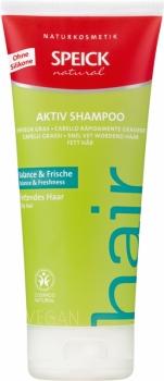 Speick Aktiv Shampoo Balance & Frische 200ml