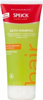 Speick Aktiv Shampoo Glanz & Volumen