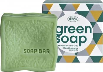 Speick Green Soap Lavaerde 100g