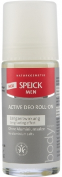 Speick Men Active Deo roll on 50ml