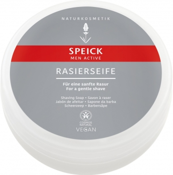 Speick Men Active Rasierseife 150g