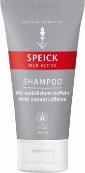 Speick Men Active Shampoo 150ml