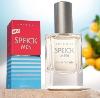 Speick Men Eau de Toilette 50ml