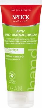 Speick Natural Aktiv Hand & Nagelbalsam 75ml