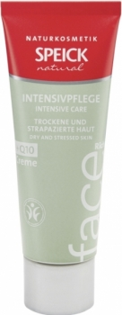 Speick Natural Intensivpflege  Creme Rich 50ml