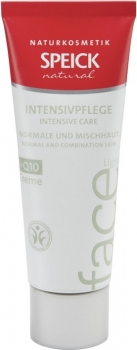 Speick Natural Intensivpflege  Creme Light 50ml