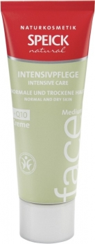 Speick Natural Intensivpflege  Creme Medium 50ml