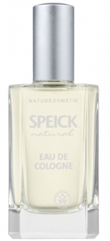 Speick Eau de Cologne Natural 100ml