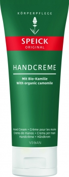 Speick Natural Handcreme 75ml