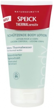 Speick Thermal Bodylotion 150ml