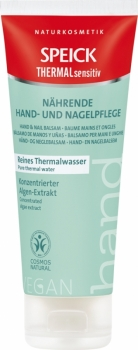 Speick Thermal Hand & Nagelpflege 75ml